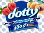 Blue Dotty