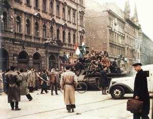 1956 Revolution - History of Hungary