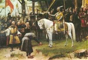 Hungarian History - Arpad