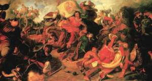 Battle of Mohacs - History of Hungary
