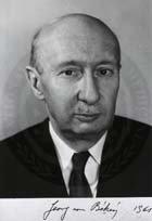 Georg von Bekesy
