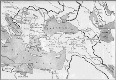 Suleymans Empire - History of Hungary