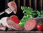 Hungarian Pick salami