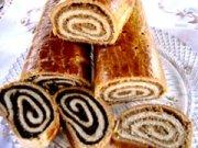 Poppy sead rolls