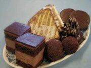 Hungarian dessert